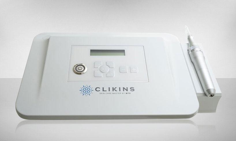 CLIKINS-Orenu
