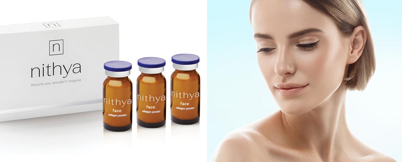 Nithya kollajen aşısı